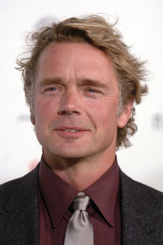 John Schneider, Acteur - CinéSéries