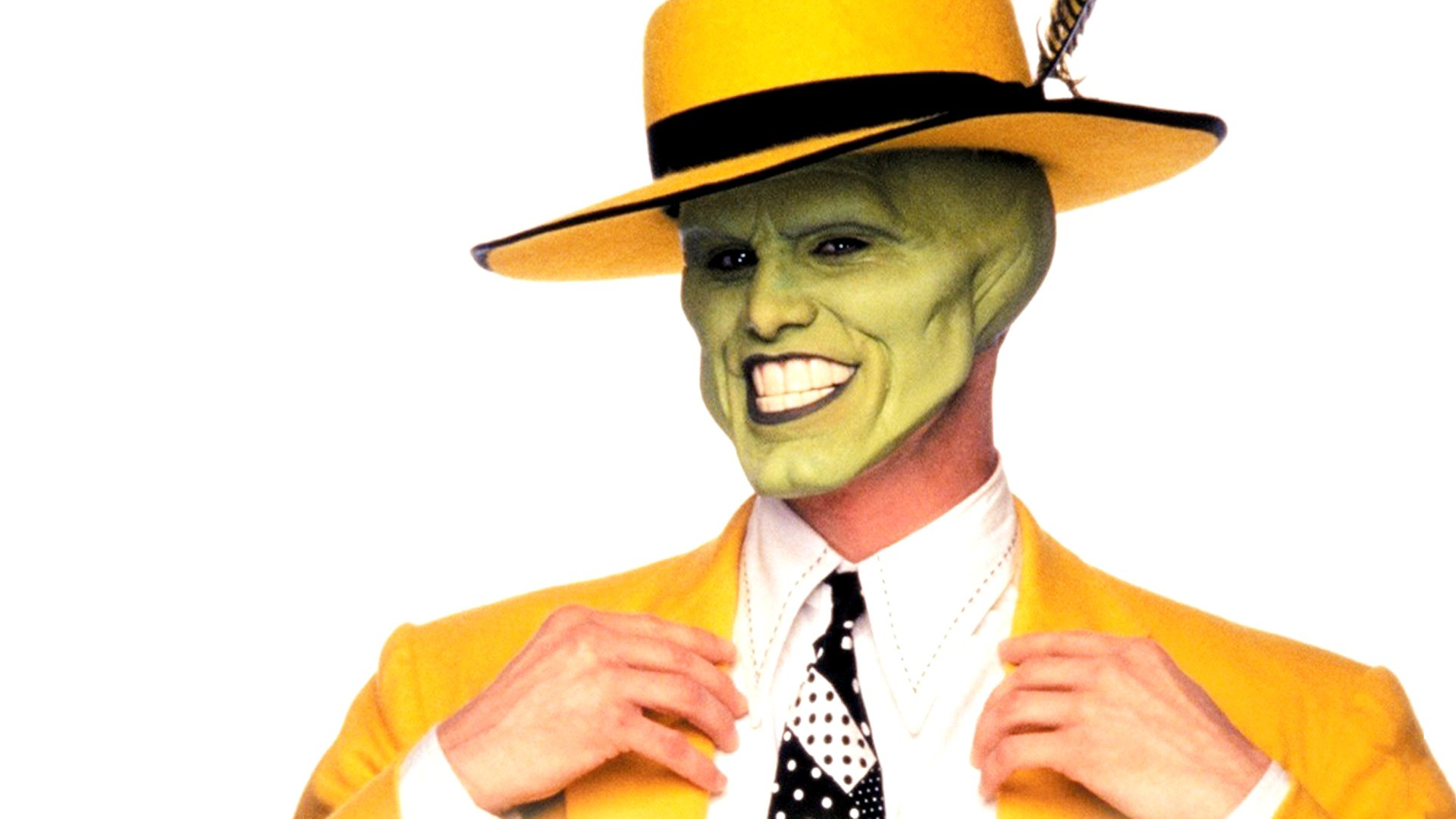 The Mask (Film, 1h 40m... Jim Carrey The Mask