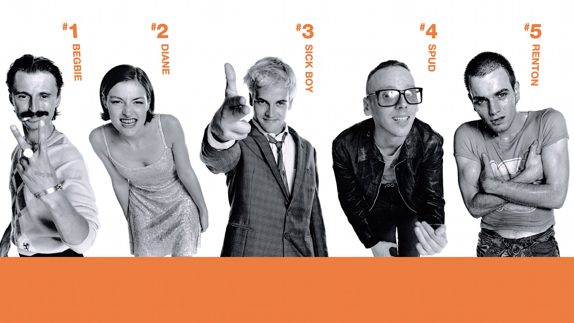 trainspotting online stream