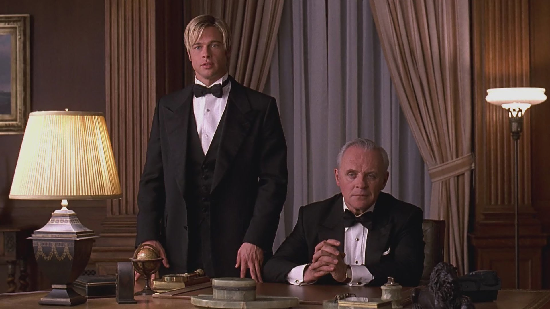 Bande originale rencontre avec joe black
