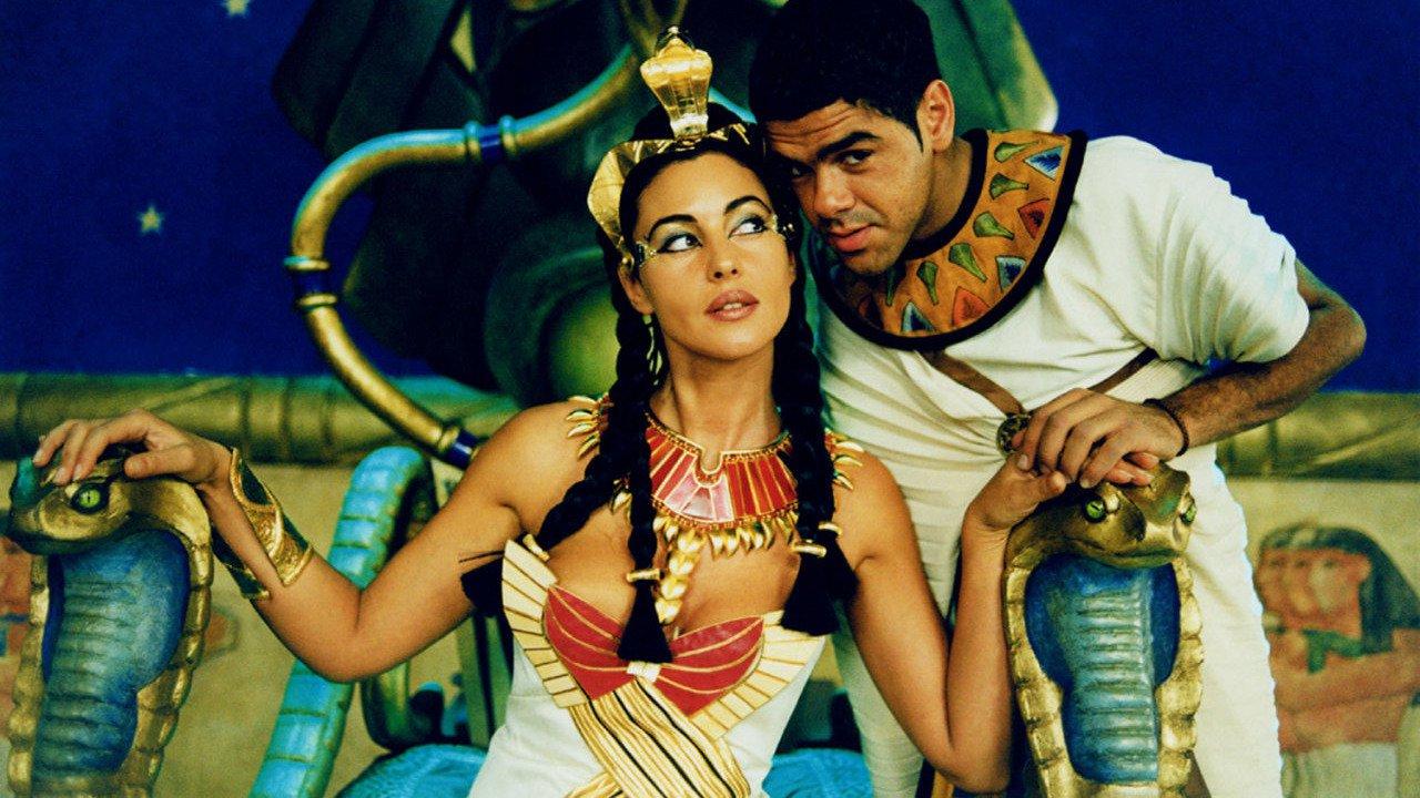 Astrix Et Oblix  Mission Cloptre Film, 2002 -1601