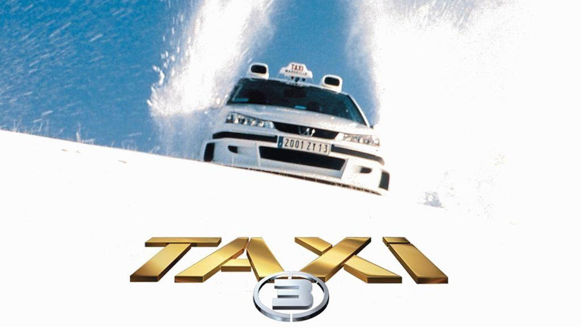 taxi 3 film 1h 30min 2003 cin s ries. Black Bedroom Furniture Sets. Home Design Ideas