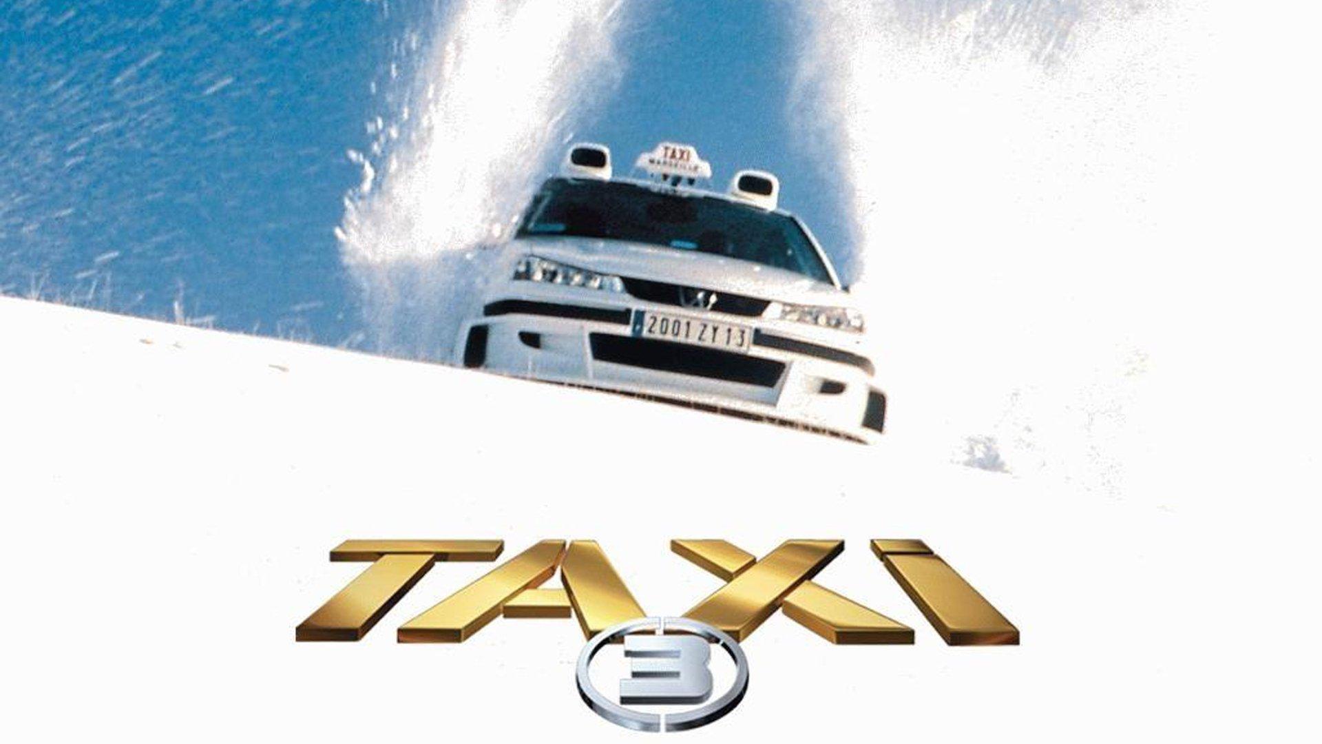 taxi 3 film 1h 30min 2003 cin s ries. Black Bedroom Furniture Sets. Home Design Ideas