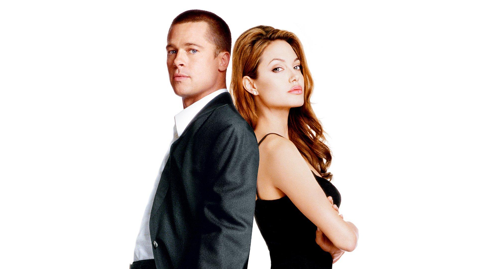 Mr & Mrs Smith 2