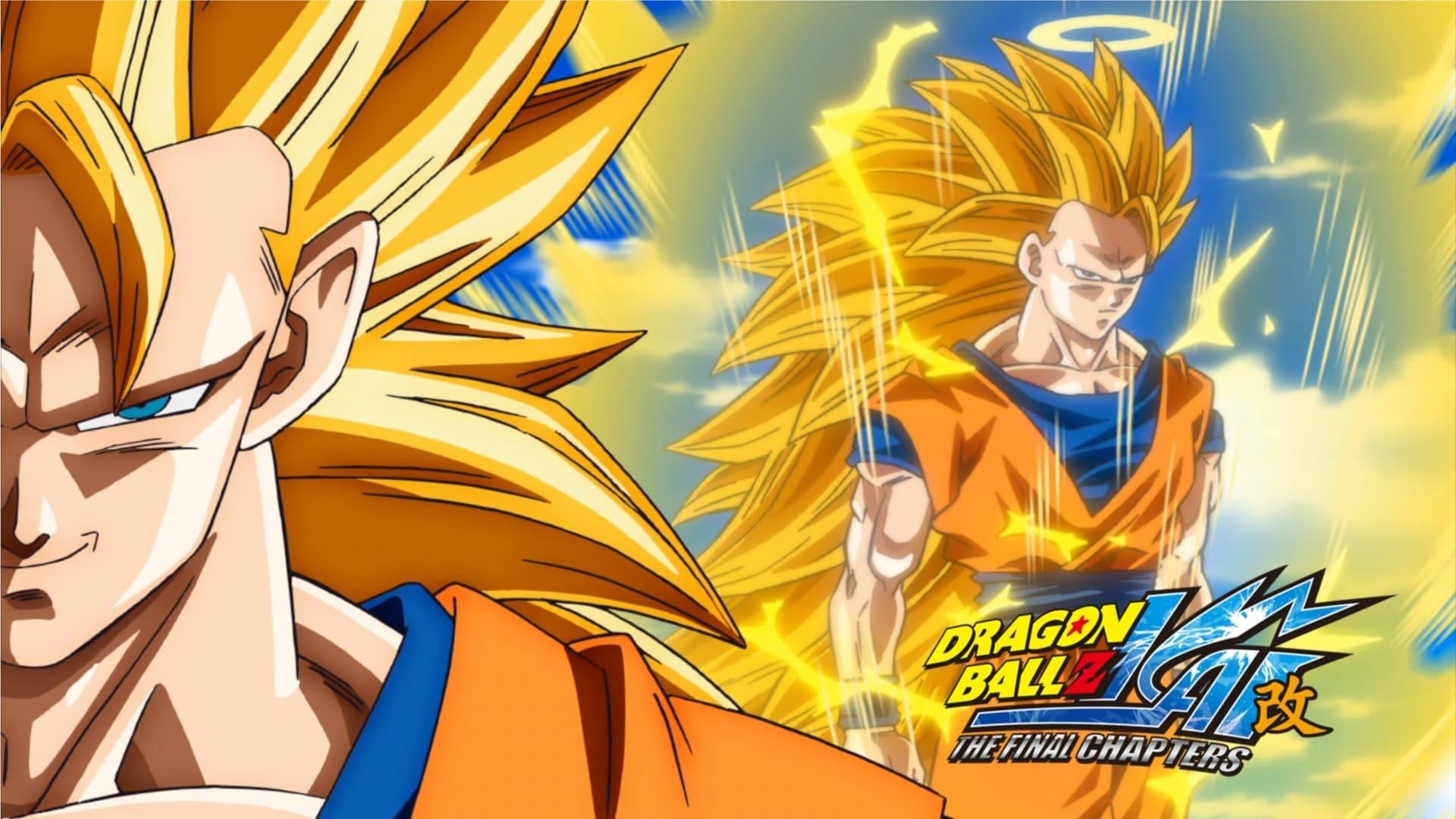 Dragon ball z kai 2009 s rie 6 saisons cin s ries - Dragon ball z 187 vf ...