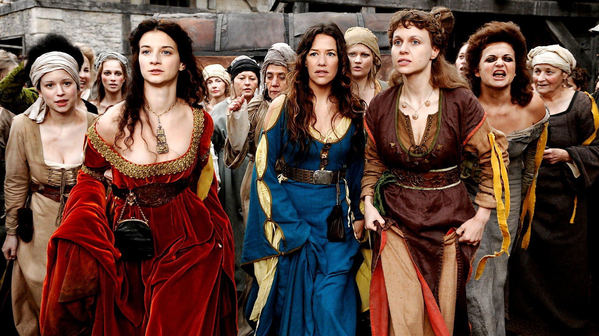 Mittelalter Filme Stream