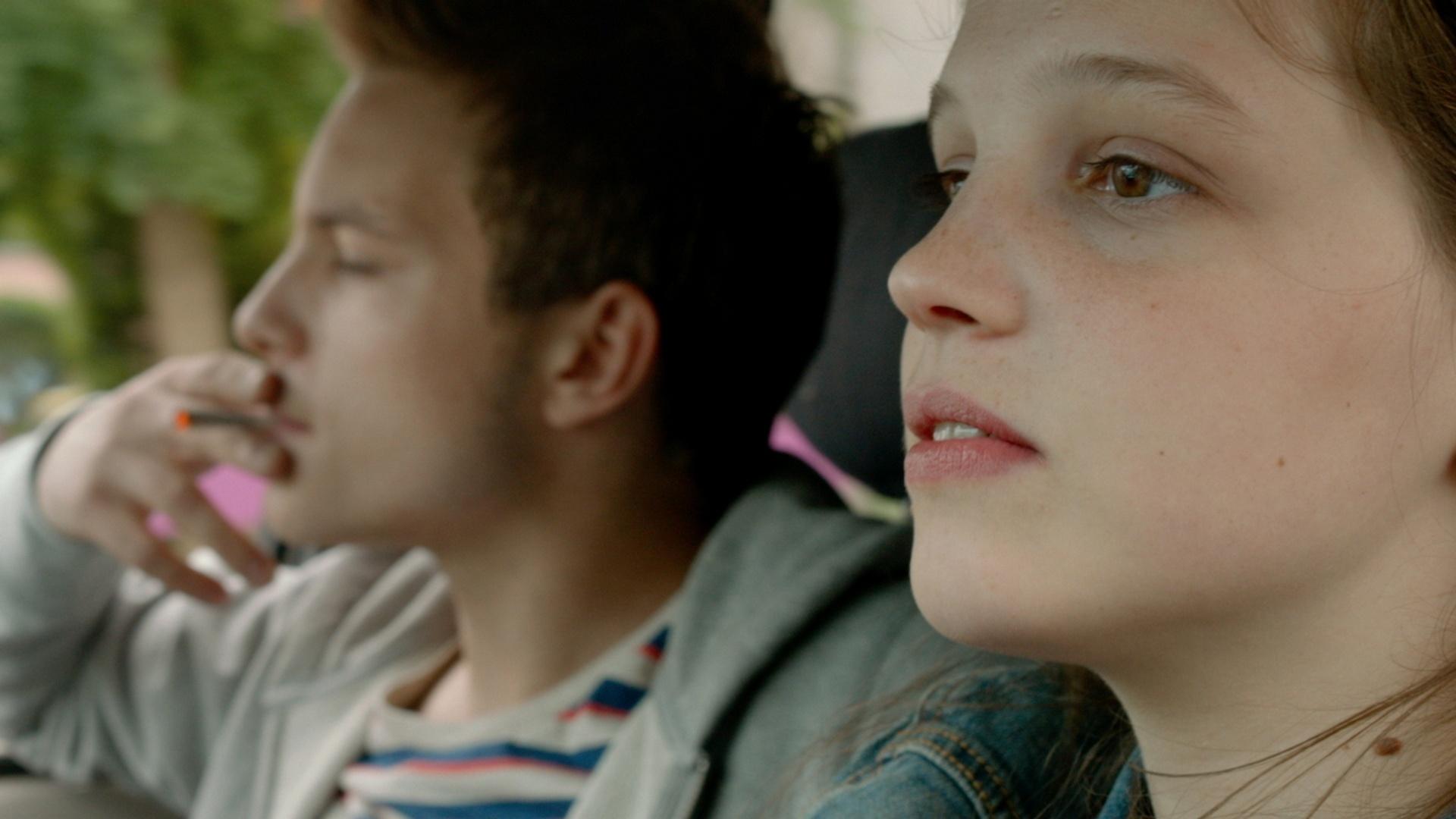 Les Révoltés (Film, 2015) — CinéSéries