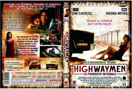 highwaymen la poursuite infernale