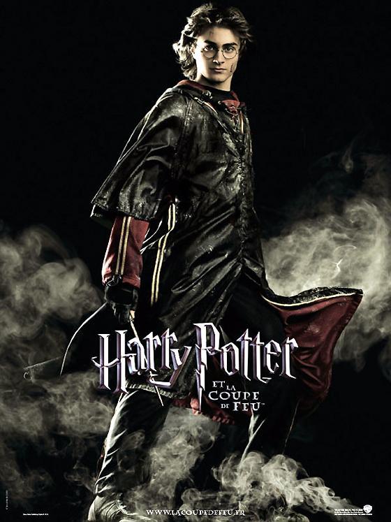 Harry potter et la coupe de feu 2005 film 2h 35min - Harry potter et la coupe de feu bande annonce vf ...