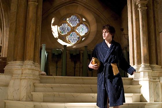 Harry potter et la coupe de feu 2005 film 2h 35min - Harry potter et la coupe de feu vf streaming ...