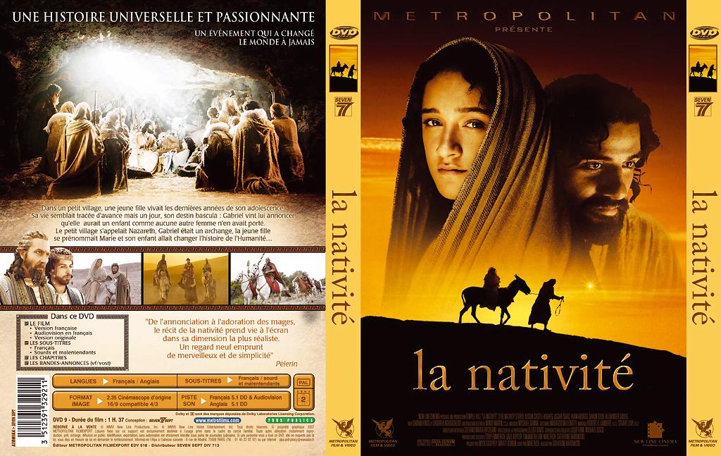 la nativit233 2006 film � cin233s233ries