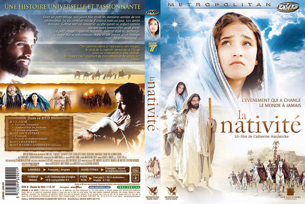 la nativit233 2006 film 1h 41min cin233s233ries