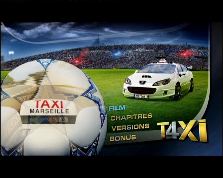 taxi 4 2007 film cin s ries. Black Bedroom Furniture Sets. Home Design Ideas