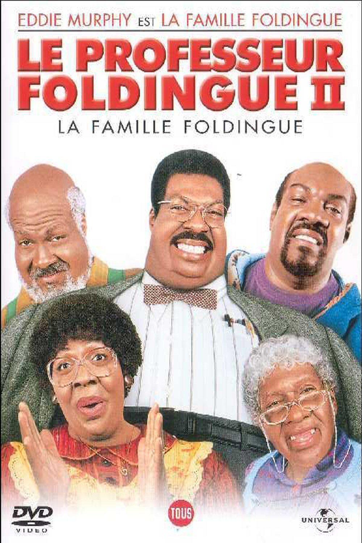 film la famille foldingue 2
