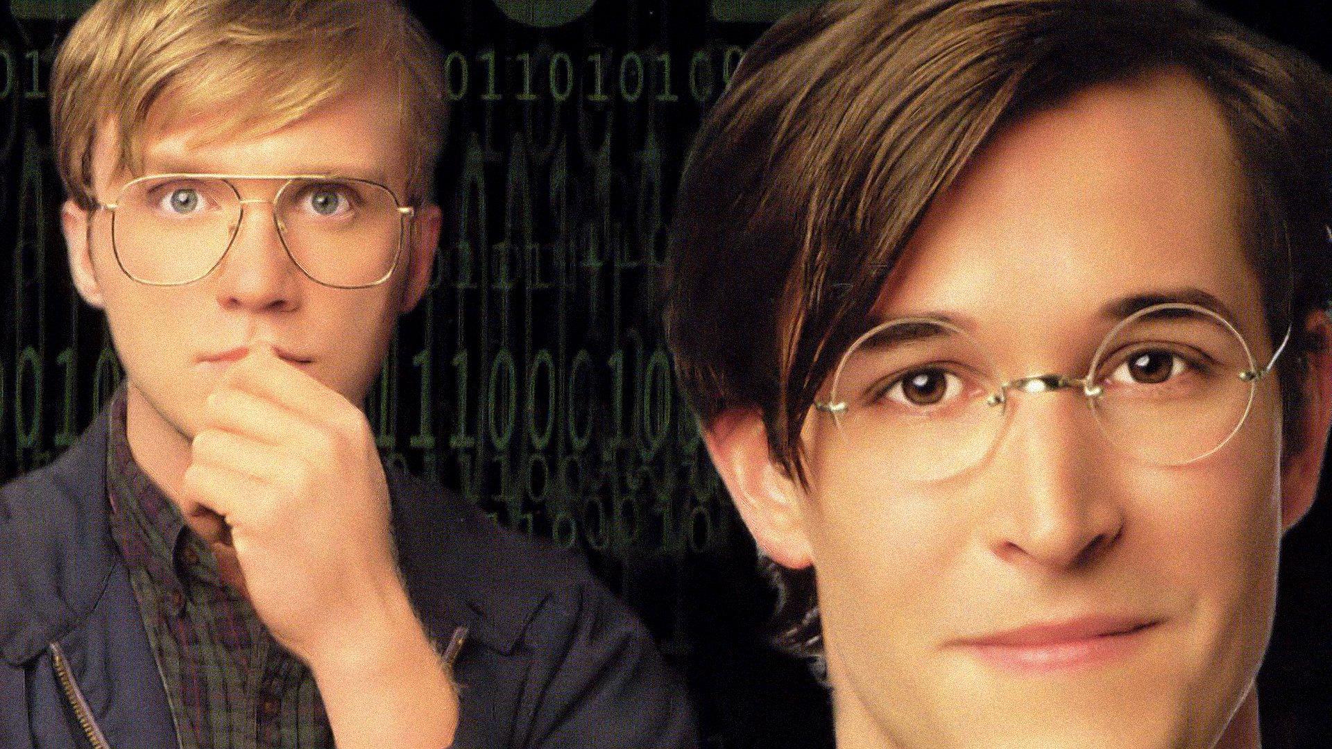 Les Pirates De La Silicon Valley 1999 Film Cinéséries