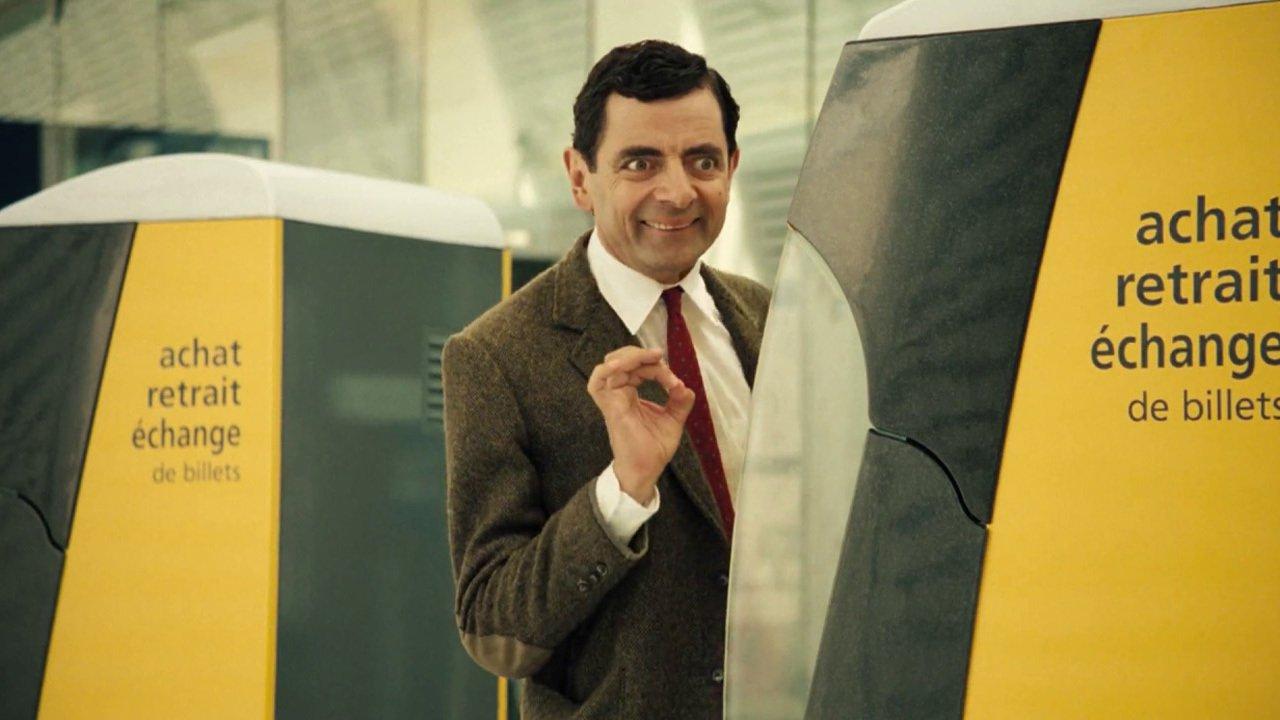 Affiche du film Les Vacances de Mr. Bean - Photo 22 sur 43