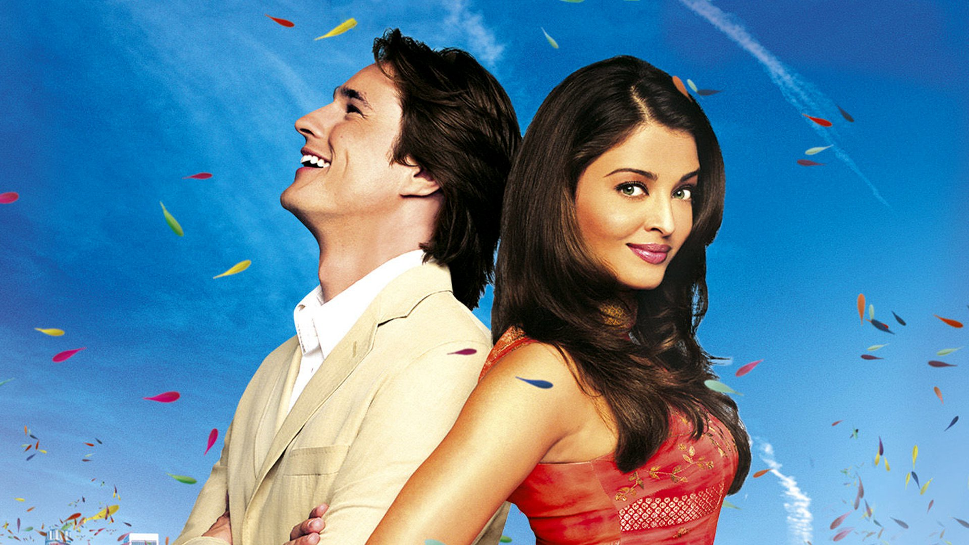 Coup de foudre bollywood 2004 film cin s ries - Le film coup de foudre a bollywood ...
