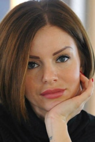 Yulia volkova Dima Bilan dating