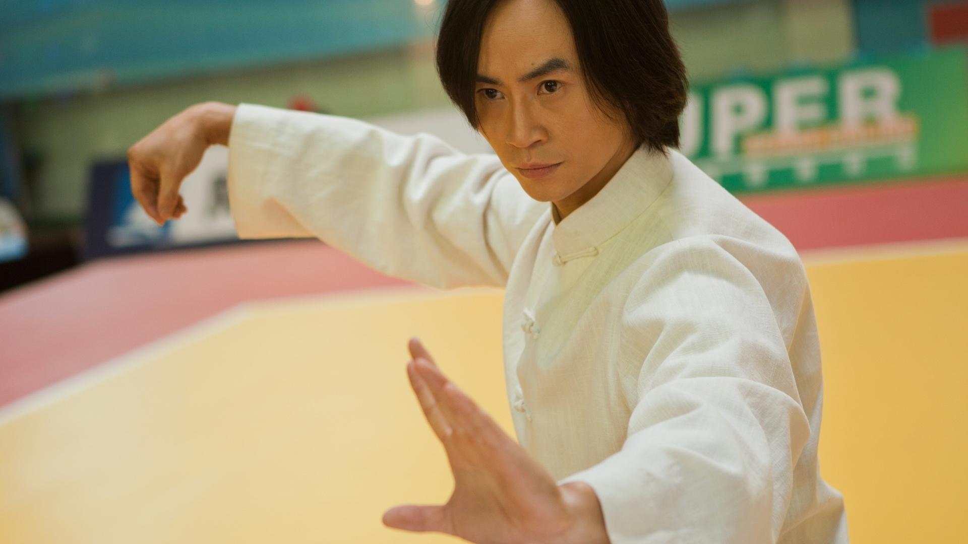 Man of Tai Chi (Film, 1h 55min, 2014) - CinéSérie