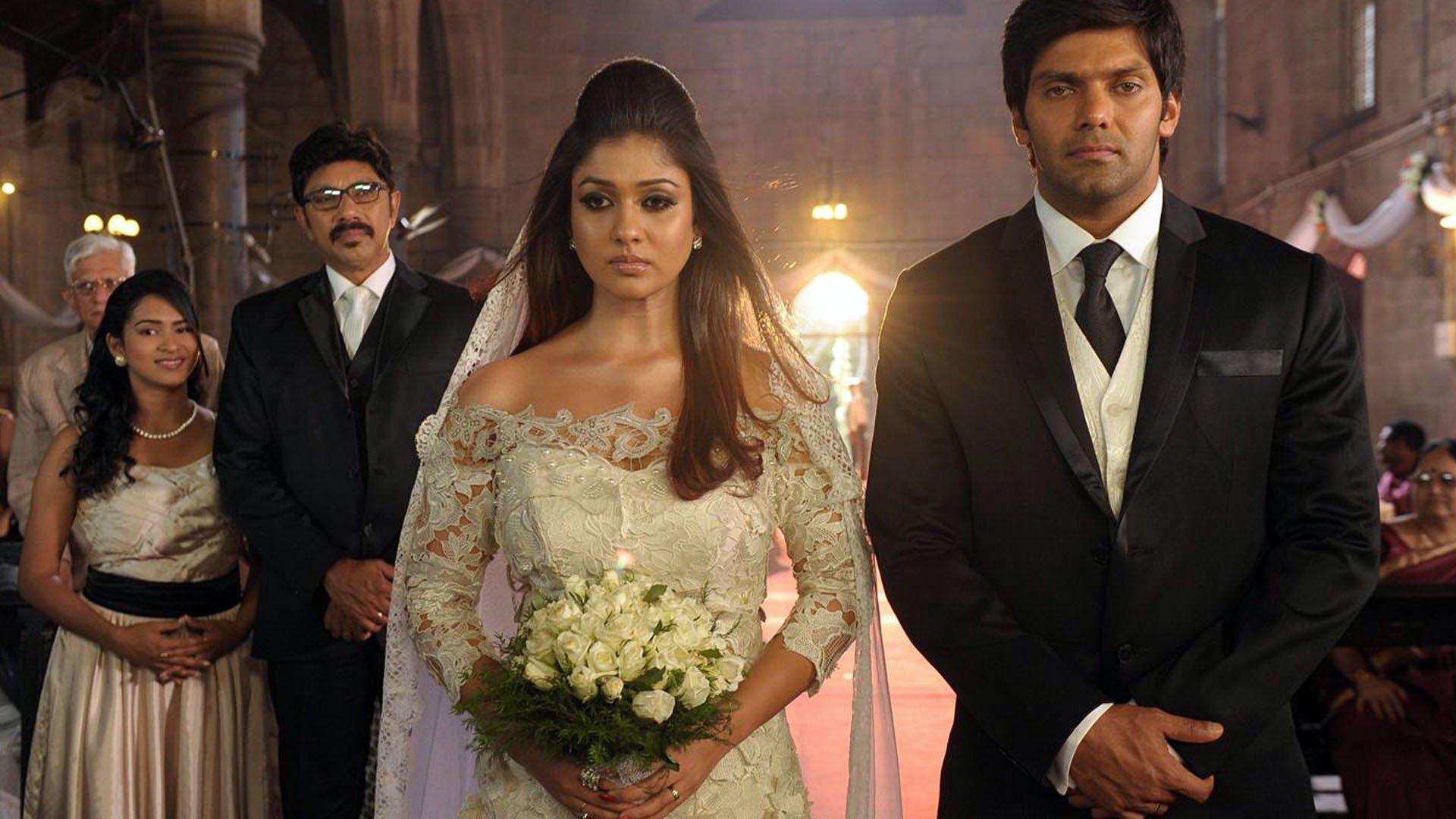 Raja Rani 2013 Film Cinéséries