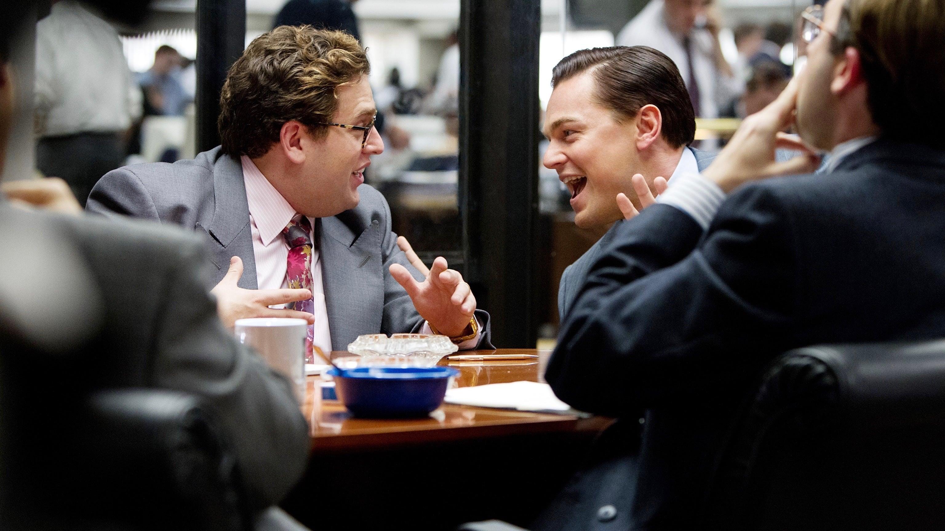 Le Loup de Wall Street (Film, 2013) — CinéSéries