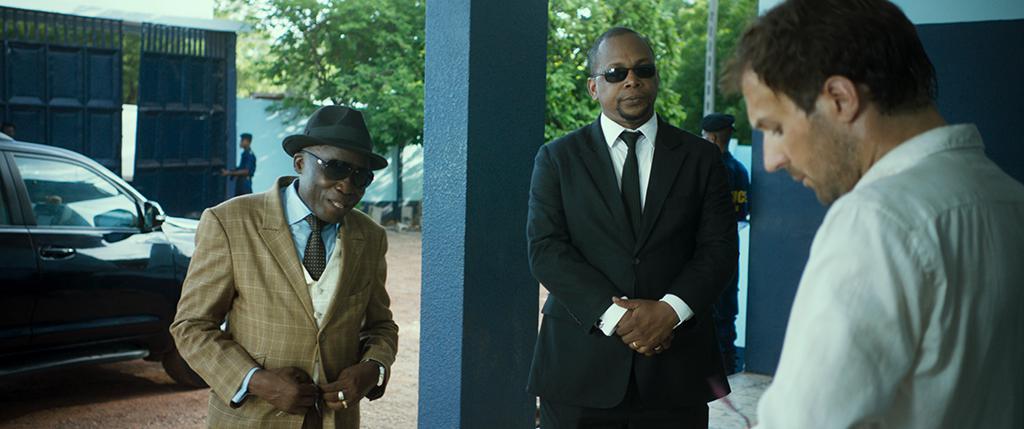 le film bienvenue au gondwana gratuitement