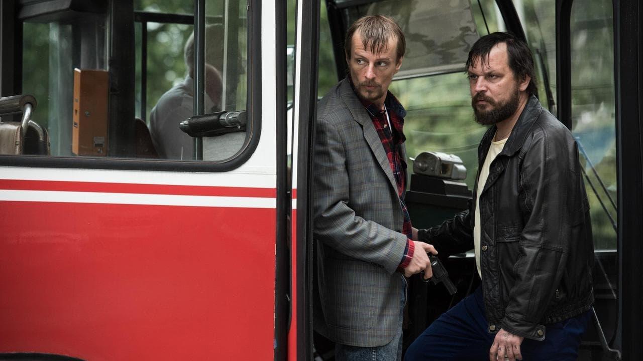 Gladbeck : Un hold-up sans précédent Season 1 Episode 2