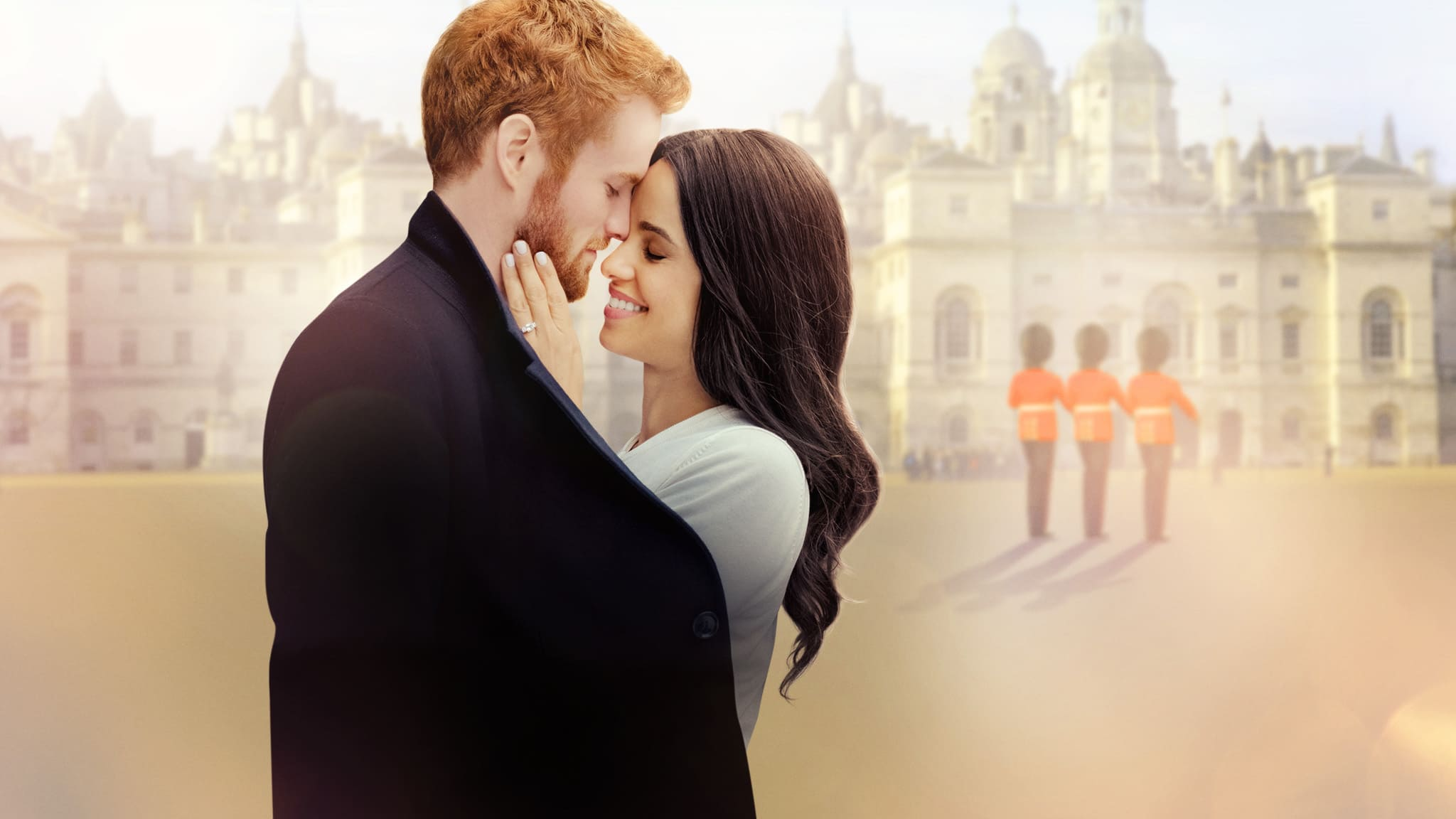 Film quand harry rencontre meghan