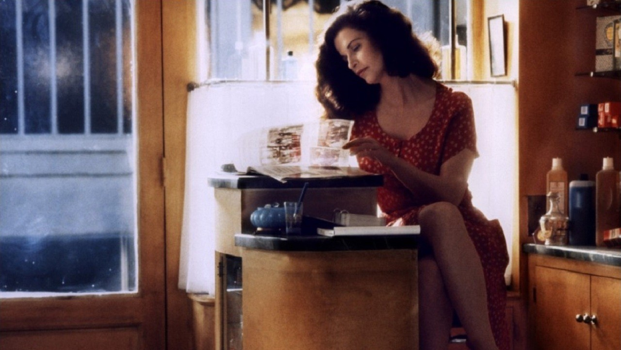 Betty Kean,David James Elliott Sex movies Loretta Ables Sayre,Sithara