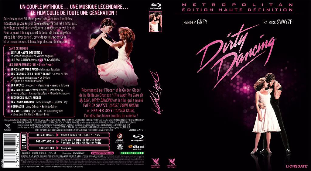 Dirty Dancing 2021 Deutsch