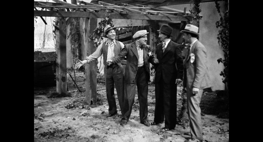 la belle equipe 1936 film cin s ries. Black Bedroom Furniture Sets. Home Design Ideas