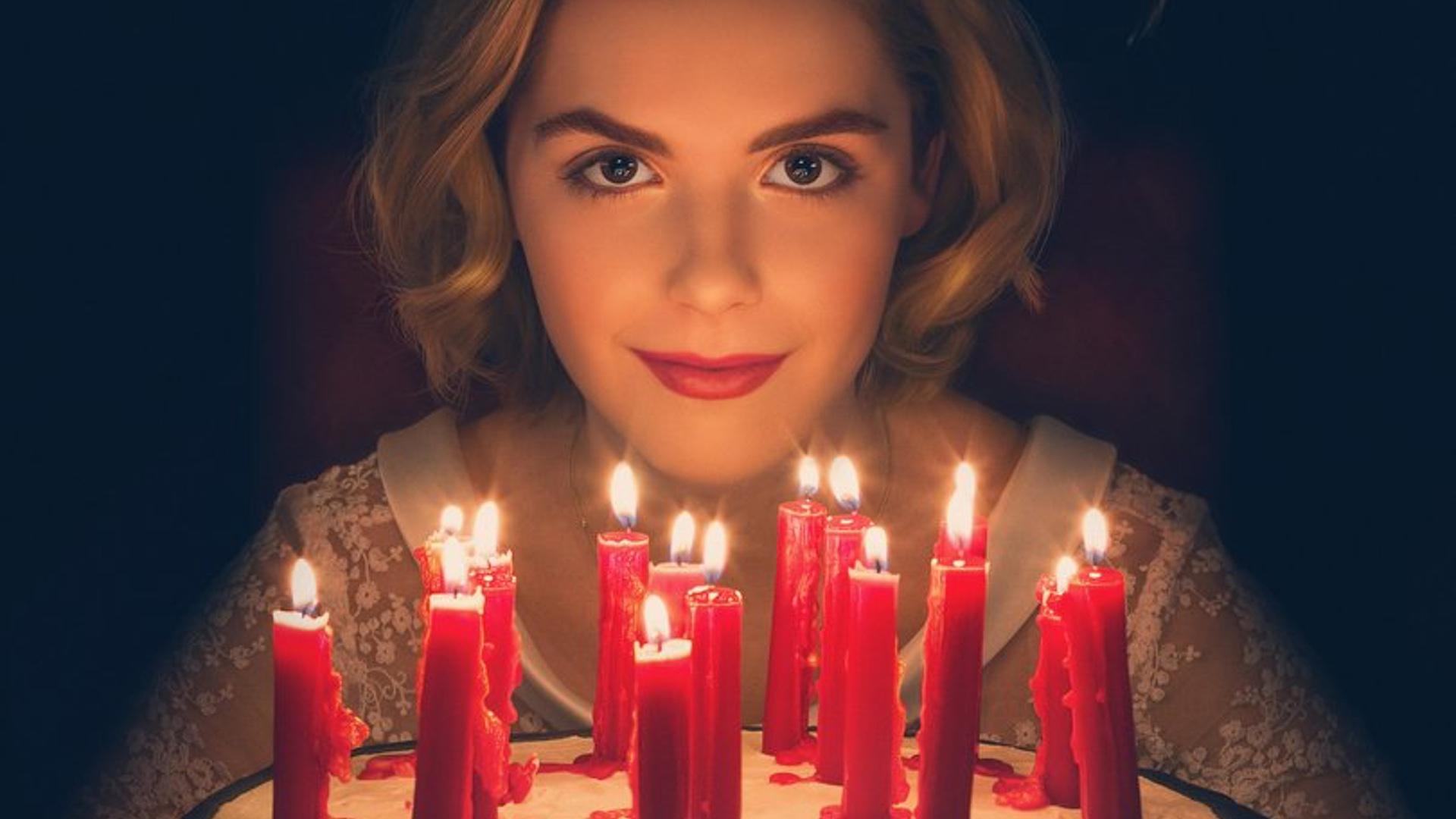 Les Nouvelles Aventures De Sabrina Netflix Balance Un