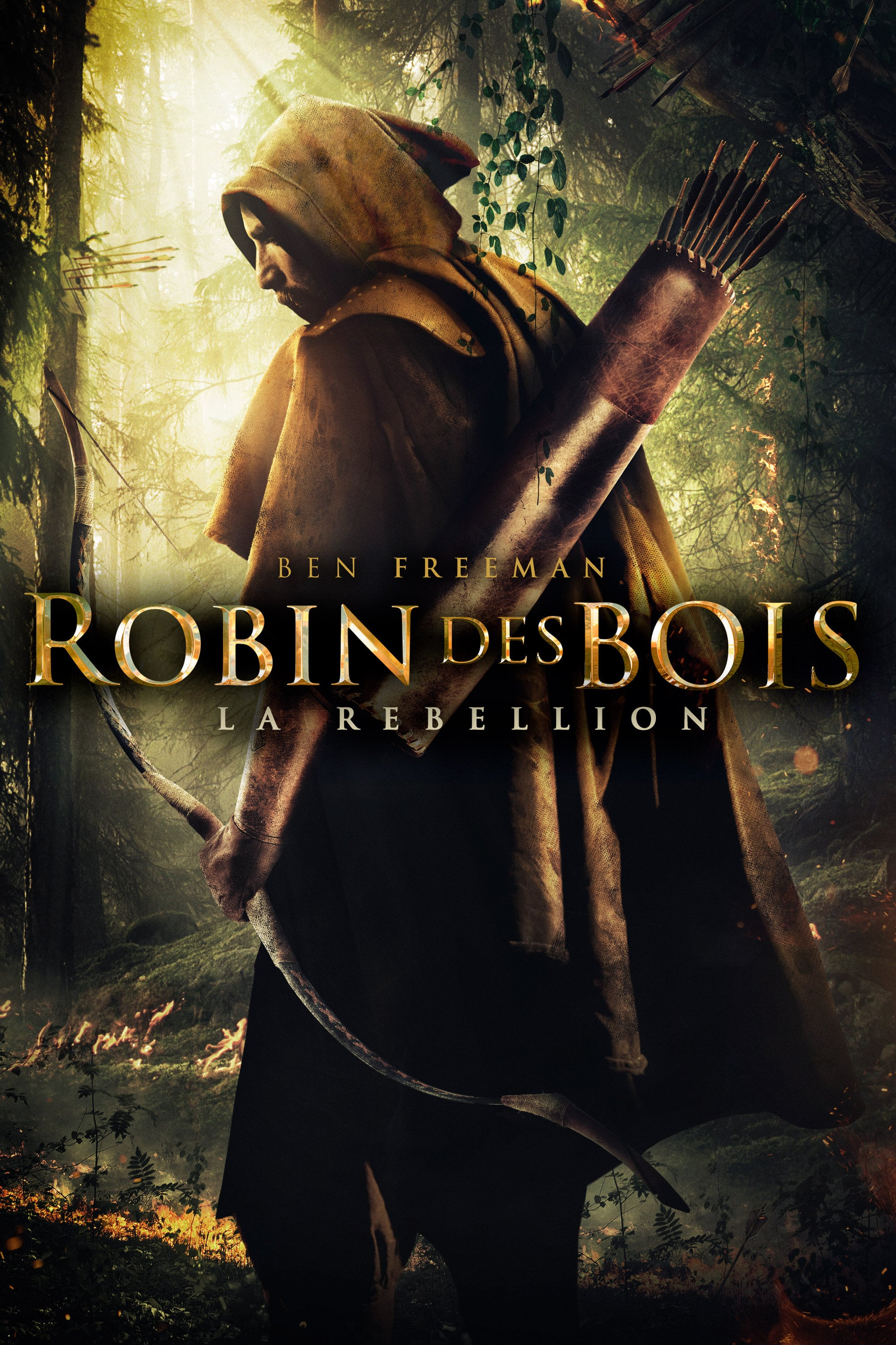 Robin des Bois: La Rebellion en streaming vf