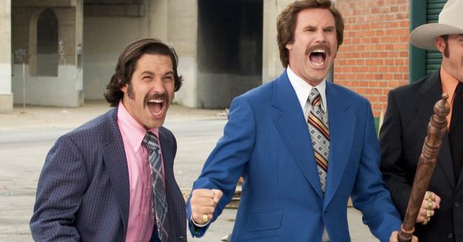 Will Ferrell et Paul Rudd se retrouvent pour la série The Shrink Next Door — CinéSéries