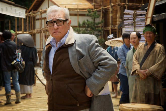 Killers of the Flower Moon : Martin Scorsese annonce que son prochain film sera un western — CinéSéries