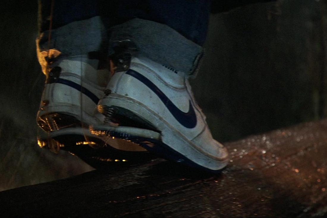 Nike Air Sky Force Hi - Les Goonies © Splendor Films