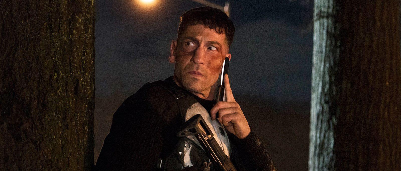 The Punisher : Thomas Jane aimerait faire un film avec Jon Bernthal